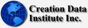 Creation Data Institute